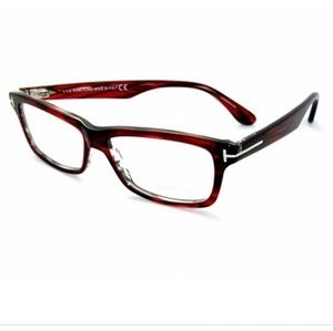 d0232edaba Tom Ford Accessories - Tom Ford NEW eyeglasses frame TF 5146 demo lenses